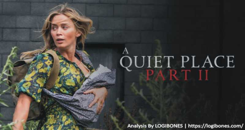 A Quiet Place Part II -- Science Fiction Movies