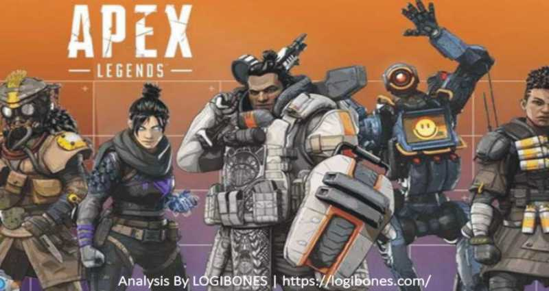 Apex-Legends-3rd-most- popular games