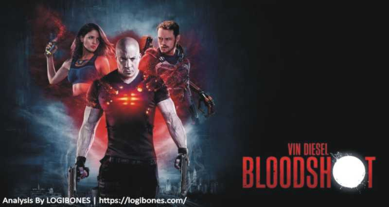 Bloodshot Science Fiction Movies