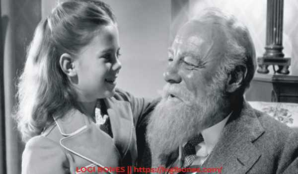 Miracle on 34th Street -- christmas movies