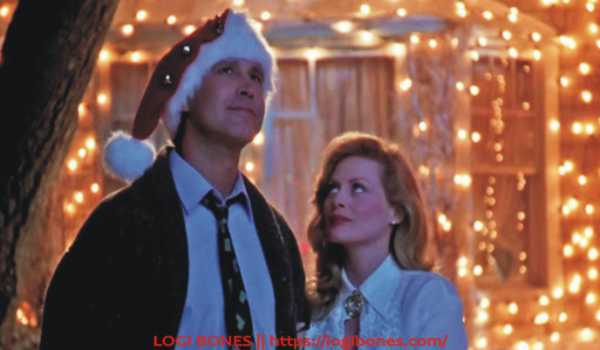 National Lampoons Christmas Vacations