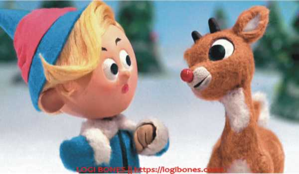 Rudolph the Red-Nosed Reindeer -- christmas movies