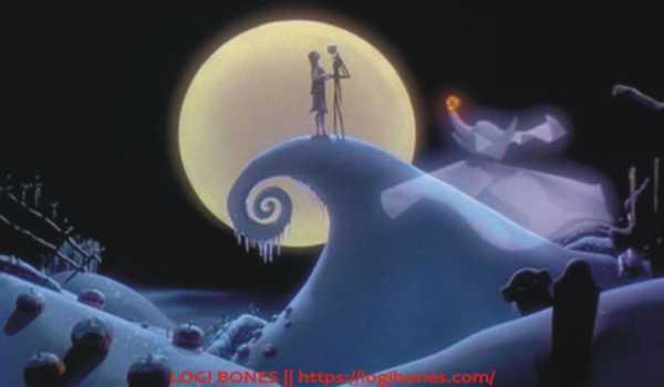 The-Nightmare-Before-Christmas -- christmas movies