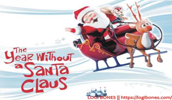 The Year without Santa Clause