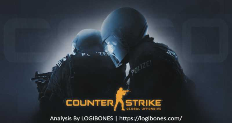 counter strike --- popular games