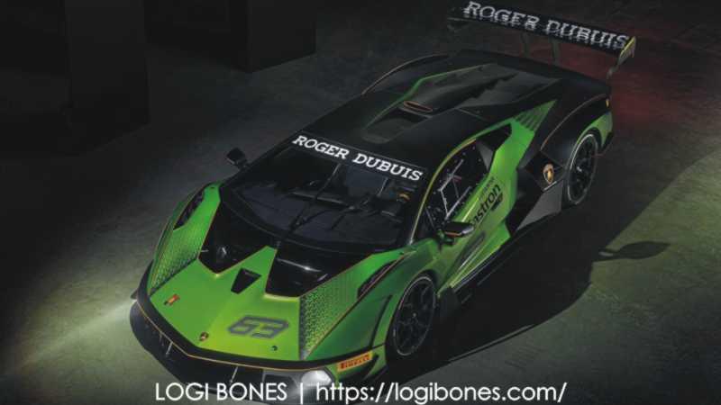 lamborghini-essenza-scv12 --- most expensive cars in the world