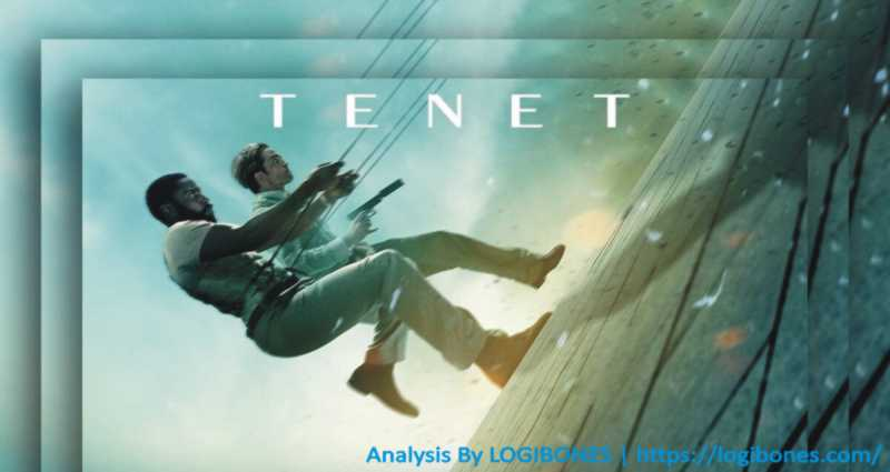 tenet Science Fiction Movies