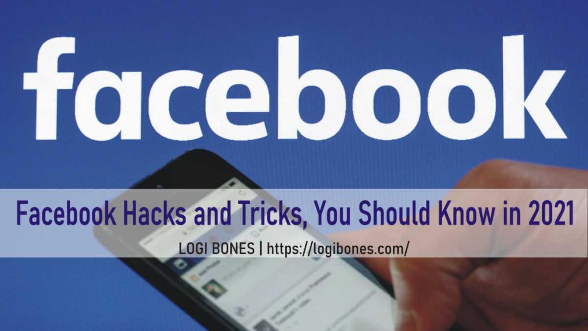 facebook hacks -- facebook tricks