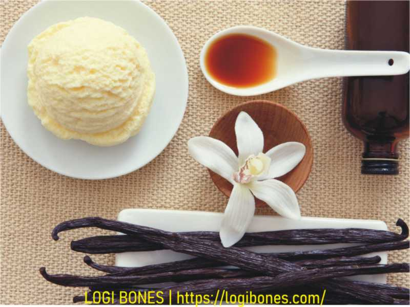 Vanilla -- Most Expensive Foods in the world