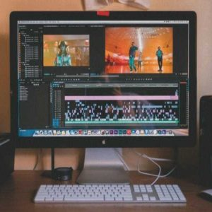 video editing services -- video editor