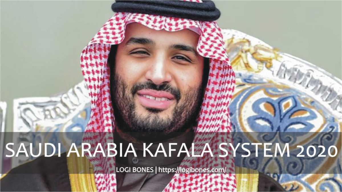 saudi arabia kafala system