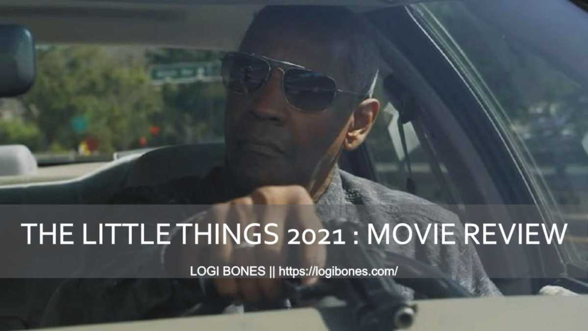 little things 2021 movie review