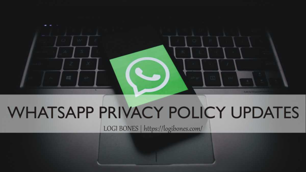 whtsapp privacy policy 2021