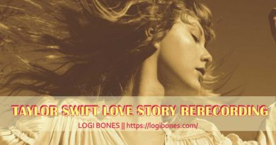 Taylor Swift Love Story