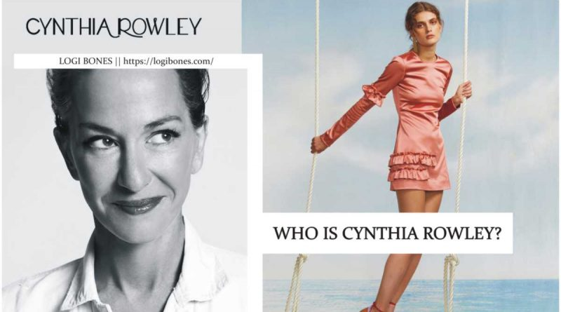 Cynthia Rowley Net Worth
