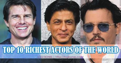 richest actors of the world -- richest actors in the world