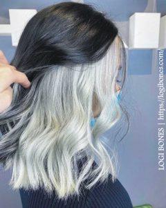 Narcissa Malfoy Hair