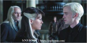 Narcissa Malfoy Hair 3