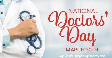 doctors day 2021