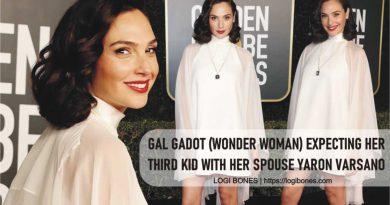 gal gadot wonder woman pregnant