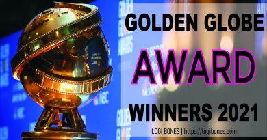 golden globe award winners 2021