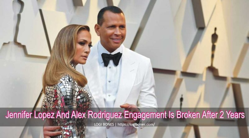 jennifer lopez broken engagement