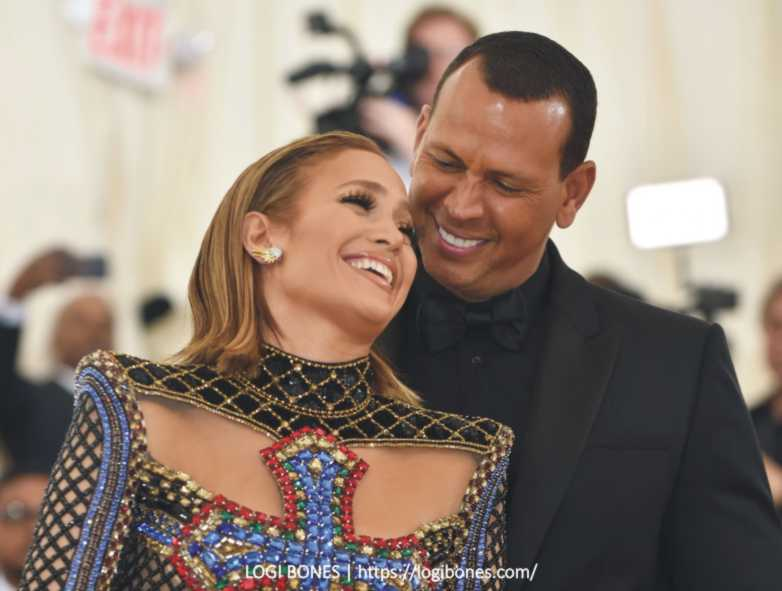 Jennifer Lopez Alex Rodriguez Engaged