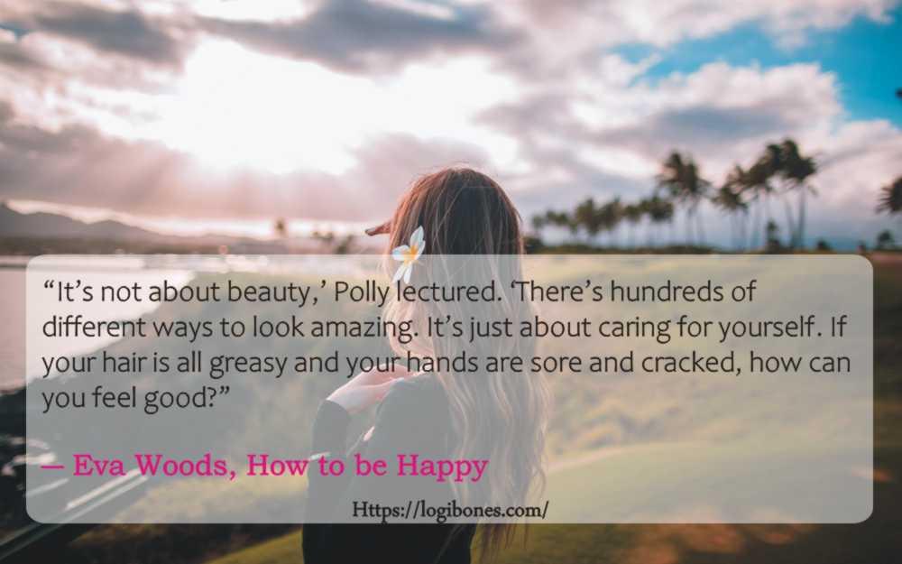 how to be happy eva woods summary