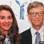 bill gates divorce