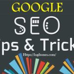 google seo tips & tricks
