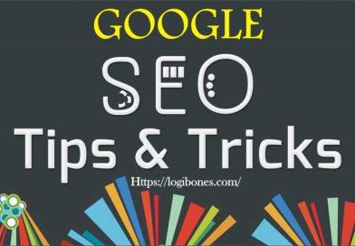 google seo tips & tricks