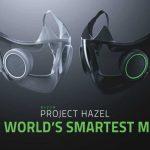 project hazel - razor n95 mask