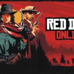 Read Dead Redemption 2 online - red dead online