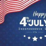 Happy Independence Day USA