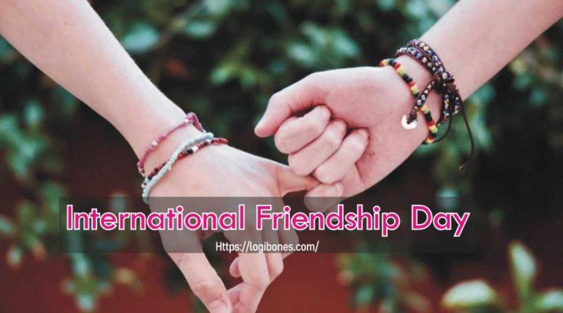 international friendship day 2021