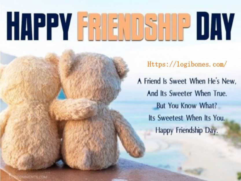 happy international friendship day 2021