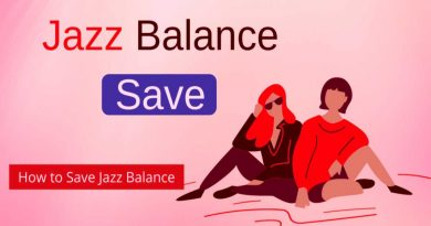 balance save code jazz -- jazz balance save code