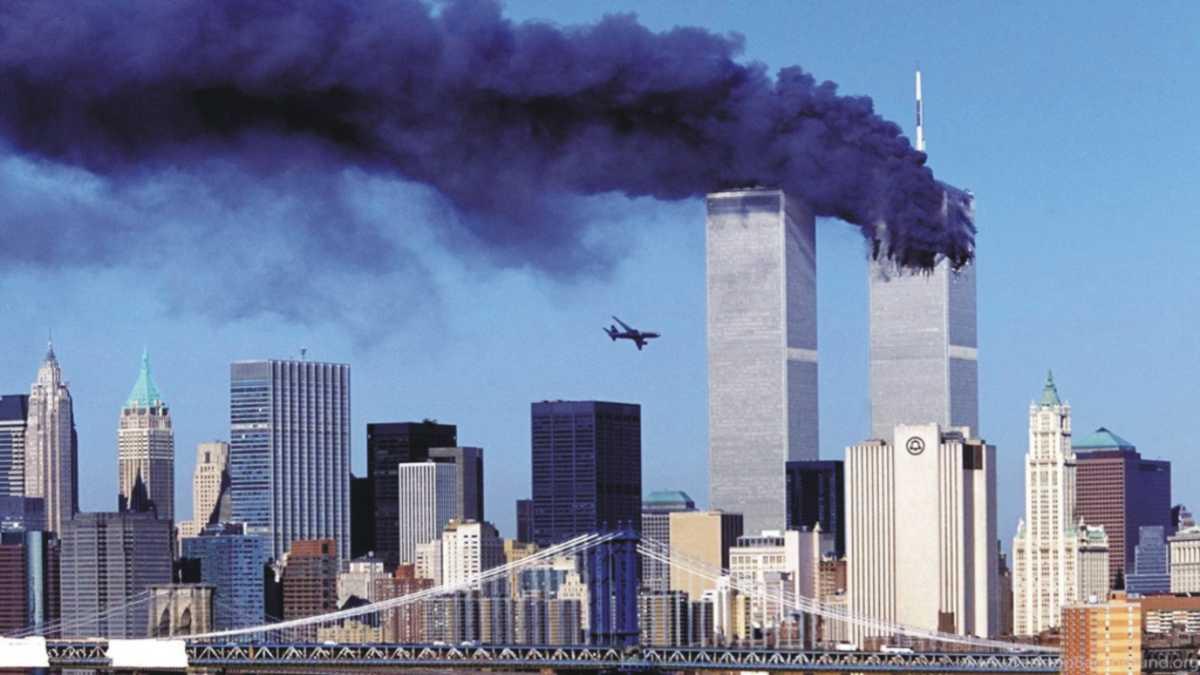 20th anniversary of 9/11