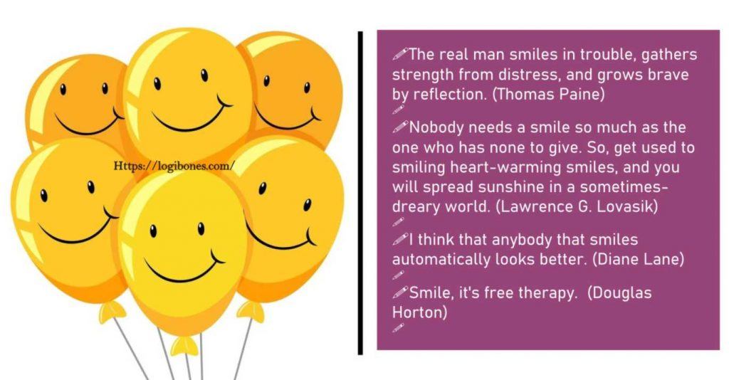 world-smile-day-quotes